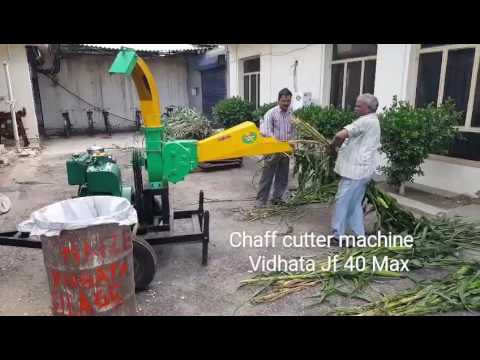 New chaff cutter, Animal feed and silage - MODEL 40 MAX call 9068809488
