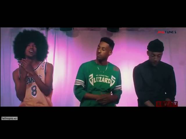 Ras Nebyu -  No Love New - Ethiopian HipHop/Rap Music 2016