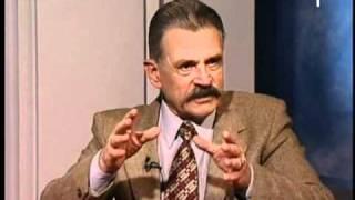 Vladimirs Čepurovs runā par tehnisko pusi raidījumā Skats no malas