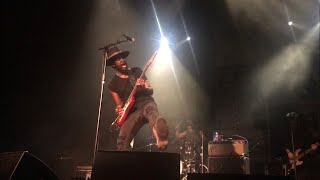 Gary Clark Jr. - Pearl Cadillac (New Single) [Live at the Aztec Theatre] [2nd Night] Video
