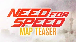 NEED FOR SPEED 2017 | Vegas/Seattle Map, Salt Flats, Daylight CONFIRMED & More!!!