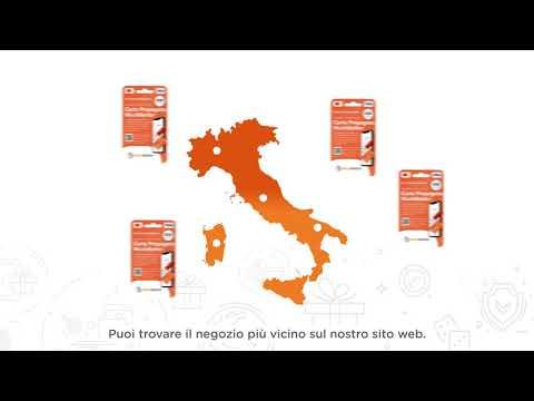 Introducing Ricarica MuchBetter (Italian Subtitles)