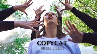 COPYCAT - Billie Eilish | Dance Choreography