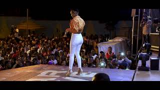 HUDDAH IN DAR ES SALAAM (KUSI NIGHT_ DAR LIVE)