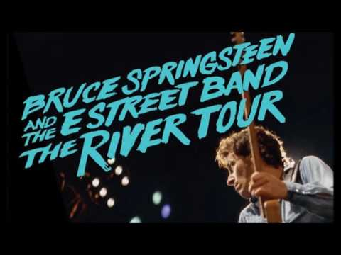 Bruce Springsteen & the E Street Band The River Tour Paris (Night 1) 11.07.2016 FULL SHOW AUDIO