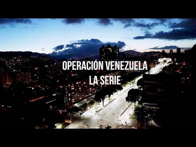 Operacion Venezuela (Trailer en español)