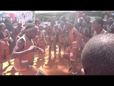 Mmino wa Setswana @24 Sep 2015 Union Building S.A