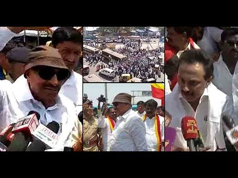 Vattal Again threatens Tamils!