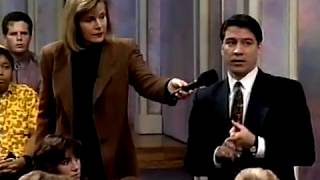 Silicone Gel Breast Implants - Jenny Jones Show - February 27, 1992