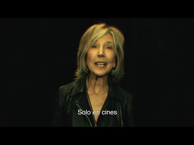 La Maldición Renace - Estreno 13.02.20. Solo en cines.