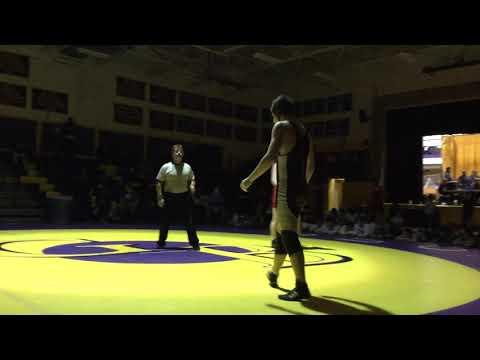 Bucksport High School Tournament 1/26/19 match#3