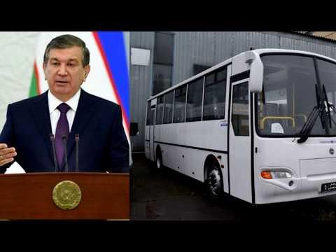 Великолепный век -  - Узбек
