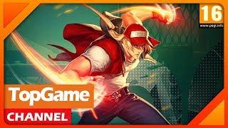 [Topgame] Top 10 game mobile miễn phí chỉ vui khi chơi cùng bạn bè 2018 | Android-IOS