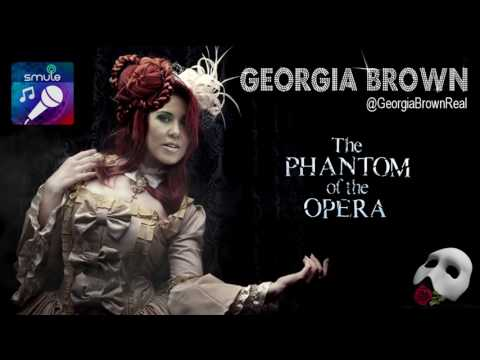 Georgia Brown - The Phantom of the Opera