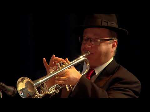 Maxwell Street Klezmer Band Wedding: Swing, Rock, Motown & Horas