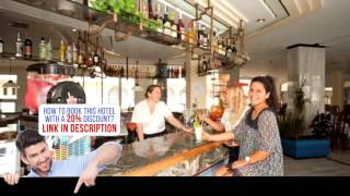 Mar Brava, Can Picafort, Spain, Review HD