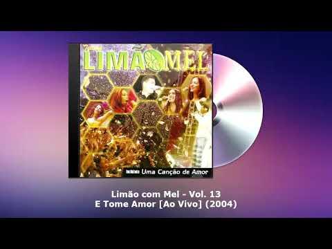 COMPLETO MEL COM BAIXAR CD CAJU