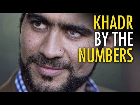 Omar Khadr by the numbers: The human cost