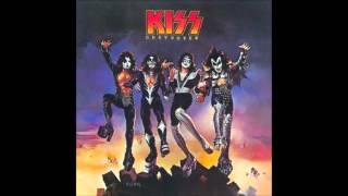 Kiss - Destroyer (Full Album) (1976)