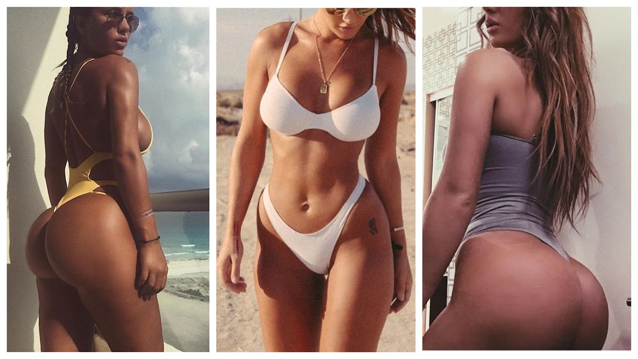 Niykee Heaton Bikini Body Fitness Instagram Photos 2016