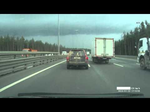 Автоподстава в Санкт-Петербурге