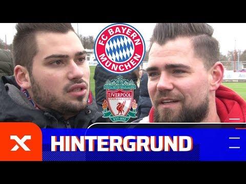 Fans des FC Bayern München nach dem Aus gegen Liverpool: 'War verdient' | FC Bayern München | SPOX