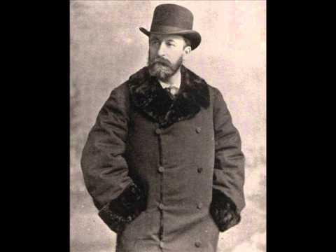 Saint-Saëns - Violin Sonata No. 1 - Heifetz, Smith