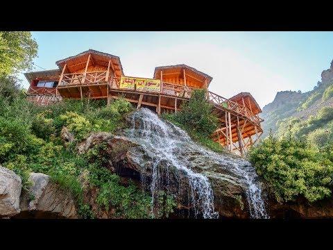 Javaher Deh, Mazandaran (Iran Travel Vlog)