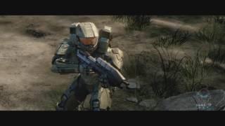Halo 4 -HVM- Zayde Wolf - Heroes