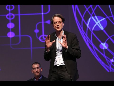 """Dr Rufus Black at Creative Innovation 2015 (Ci2015) - """"Redesigning the Australian economy"""""""