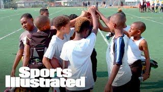 Escaping The Streets: How Football Is Saving The Bay Area's Inner City Youth | Sports Illustrated