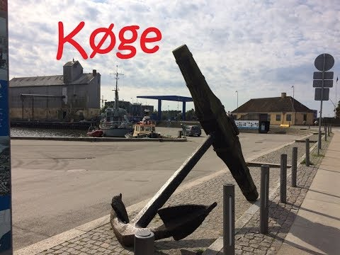 Travel to Køge (Denmark)