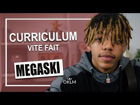 Youtube: MEGASKI – Curriculum Vite Fait