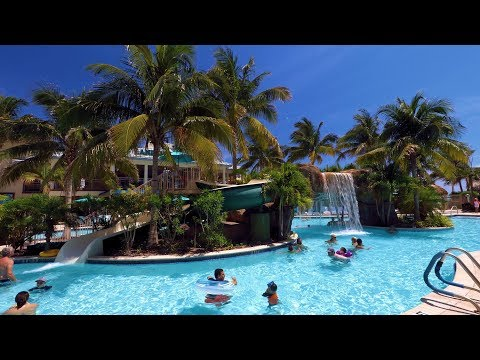 A Fun Vacation At The Margaritaville Resort in Hollywood Flo