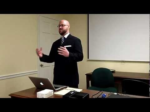 Oratory Business Forum - Lecture 1: Social Media Management by SocialHelpOnline.com