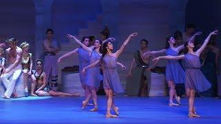 The Australian Ballet: Women of Spartacus