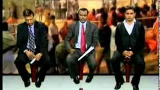 talk on babri masjid demolition 3 4