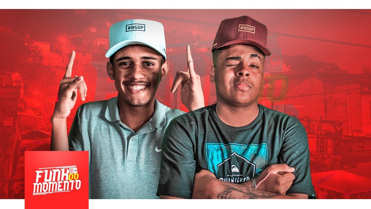 MC 7Belo e MC Kitinho - Nova onda da favela (DJ Biel Beats - Dj Gabrilex ) Part. MC MR BIM