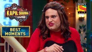 Sapna's Tip Off To Armaan Malik   The Kapil Sharma Show Season 2   Best Moments