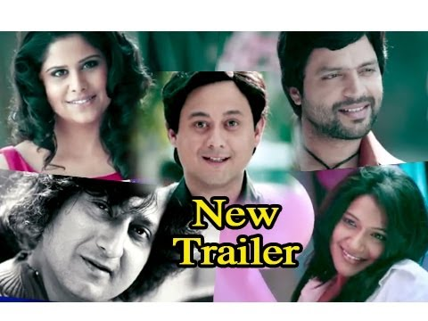Duniyadari - Marathi Movie Trailer - Swapnil Joshi, Sai Tamhanakar, Ankush Chaudhari Travel Video