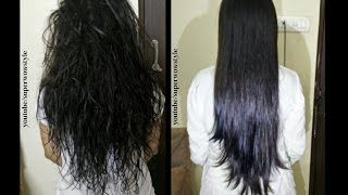 Egg Hair Mask - Silky Shiny Hair! - (Indian Hair Care Secrets) || Damaged/ Frizzy || Hair Growth