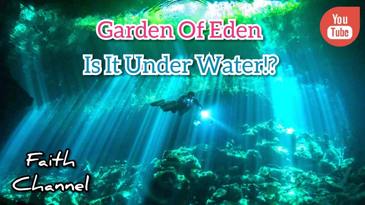 Download Garden Of Eden 🌎 LOCATION Discovered!? 2019