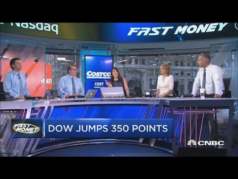 Fast Money Final Trade >> Stocks Surge To Record Highs On Hopes Of A Fed Cut And A Trade Deal Is Everything Awesome Again