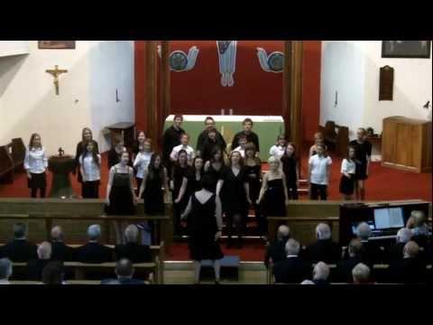 Cor Casnewydd, Abba Medley