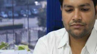 Sandeep Kumar's personal secretary detained by Delhi Police