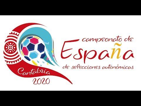 MADRID VS NAVARRA. CESA CANTABRIA 2020