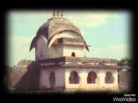 Maharaja Yashwantrav Holkar Chatri Bhanpura