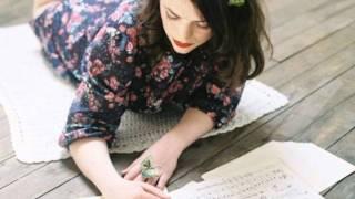 Siobhan Wilson - Voir un ami pleurer (cover Jacques Brel)