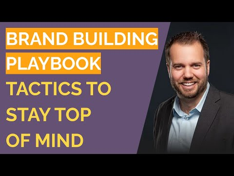 How to Stay Top of Mind - John Hall