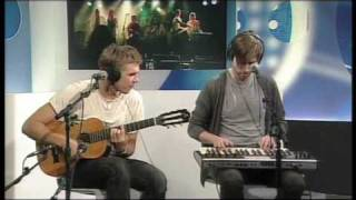 The Micropops NRK